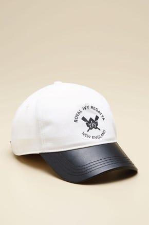 TWO TONE LOGO CAP
