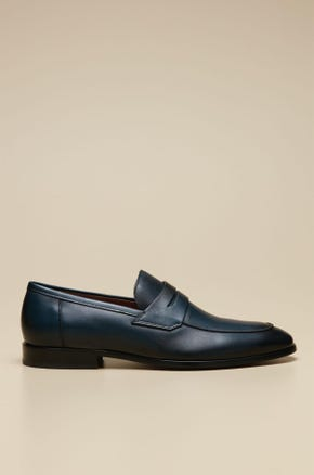 PENNY LOAFERS SHOES